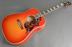 Gibson_hummingbird